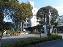 東村山市役所
