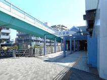 八坂(東京都)駅