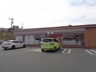 セブンイレブン 浜松佐鳴湖西店の画像1