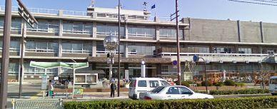 阿倍野区役所の画像1
