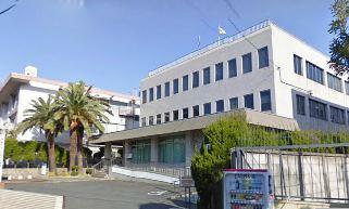 大阪府なにわ南府税事務所の画像1