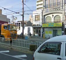 阿倍野警察署西田辺交番の画像1