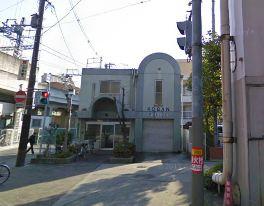 阿倍野警察署三明町交番の画像1