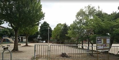 鷹峯児童公園の画像1