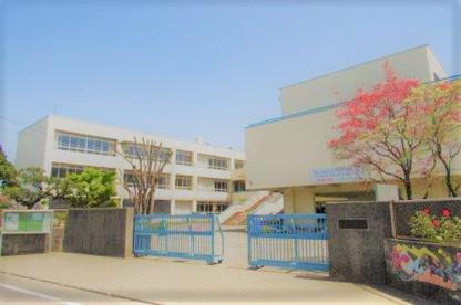 東村山市立東村山第二中学校の画像1