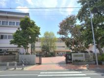 流山市立北部中学校