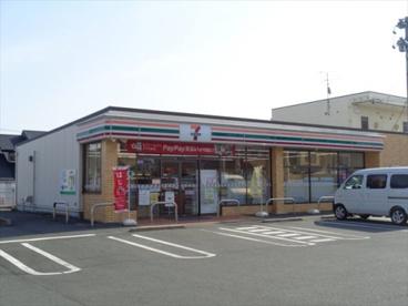 セブンイレブン 浜松若林南店の画像1
