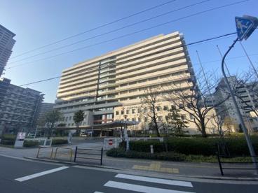 大阪赤十字病院の画像2