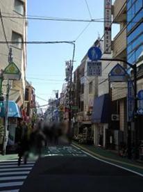 旗の台東口通り商店街の画像1