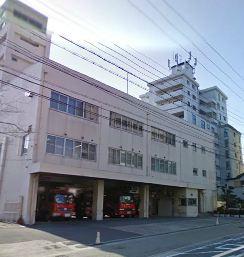 大阪市消防局阿倍野消防署の画像1