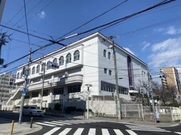 大阪府立夕陽丘高校の画像1