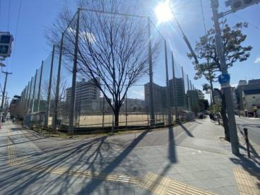 大阪府立夕陽丘高校の画像2