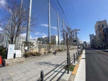 大阪府立夕陽丘高校の画像3