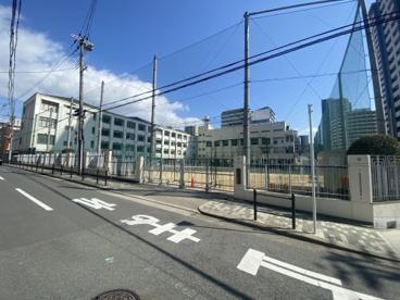 大阪市立夕陽丘中学校の画像2