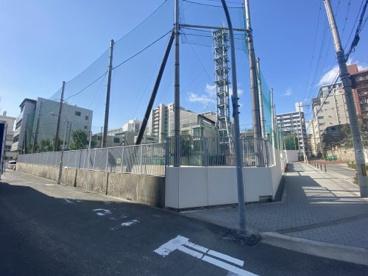 大阪市立夕陽丘中学校の画像3