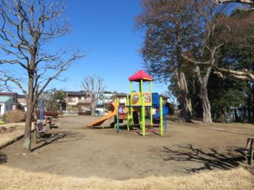 城南北児童公園の画像1