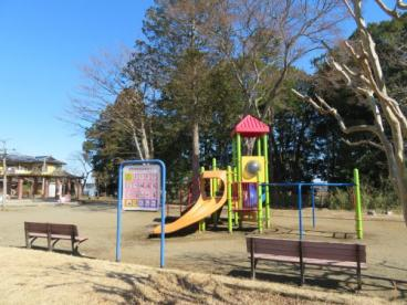 城南北児童公園の画像2