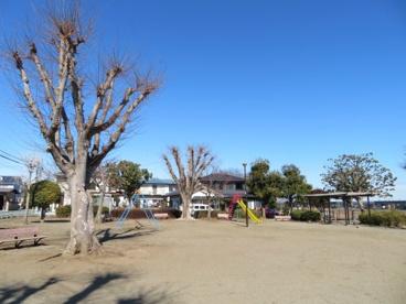 城南中児童公園の画像1