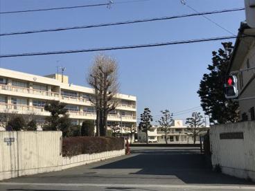 行田市立埼玉中学校の画像1