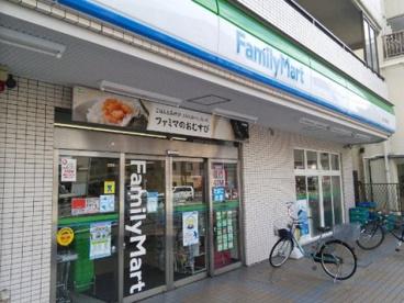 ファミリーマート かわだ多摩川店の画像1