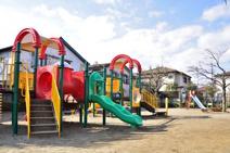 牟礼ひばり野児童公園
