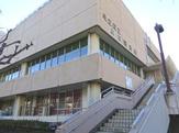 足立区 梅田図書館