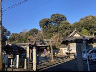 本門寺公園の画像1