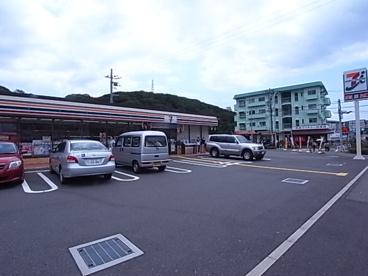 セブンイレブン名谷店の画像1