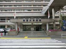 東京慈恵会医大病院