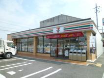セブンイレブン西江井島店