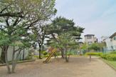世田谷区立桜上水一丁目公園