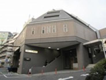 京王井の頭線 神泉駅の画像1