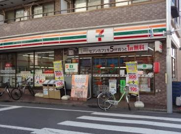 セブンイレブン 大田区池上3丁目店の画像1