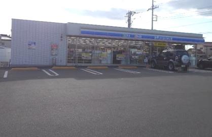ローソン 高崎金古町店の画像1