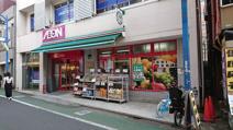 まいばすけっと武蔵関駅南口