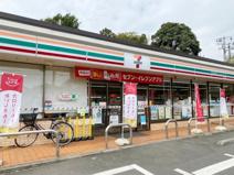 セブンイレブン 立川砂川三番店