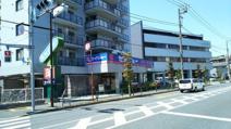 ココカラファイン セイジョー柳沢店