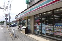 セブンイレブン 立川武蔵砂川駅前店