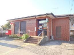 増尾郵便局の画像1