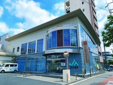 JA大阪市東住吉支店の画像1