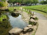 八か村落し親水緑道
