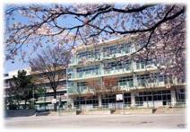 武蔵野市立境南小学校