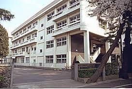 武蔵野市立第二中学校の画像1