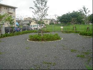 境南くつろぎ公園の画像1