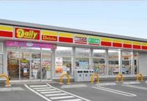 デイリーヤマザキ 三鷹井口4丁目店