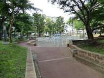 豊島五丁目公園