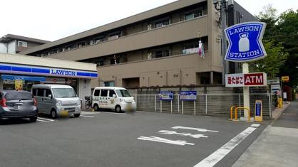 ローソン 武蔵野桜堤二丁目店の画像1