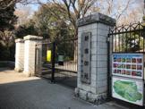 新宿御苑(千駄ヶ谷門)