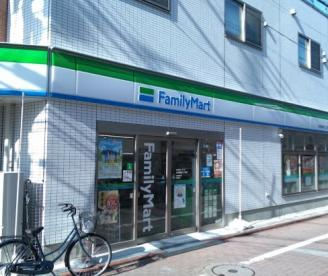 ファミリーマート 大田南蒲田二丁目店の画像1