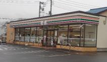セブンイレブン渋川駅前店